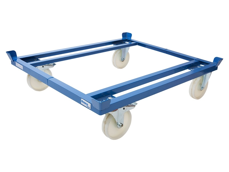 Pallet Dolly UK Standard