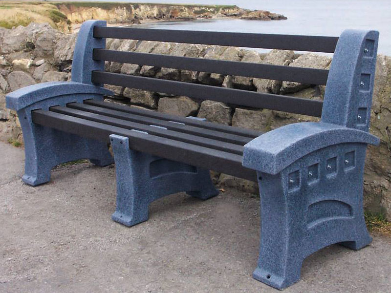 Park Seat Free Delivery
