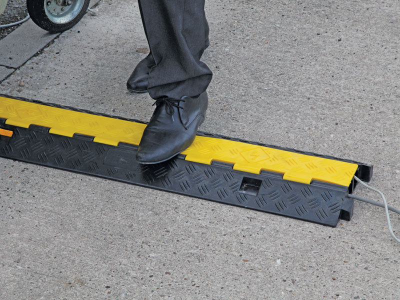 Buy Cable Covers Protectors And Ramps The Workplace Depot