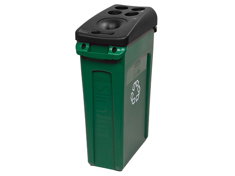 Plastic Cup Recycle Bin