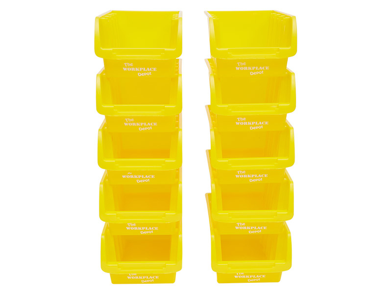 Plastic Picking Bins