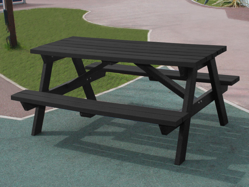 buy plastic picnic bench | free delivery