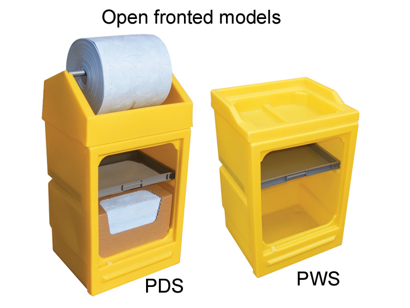 Poly Dispensing & Work Stands