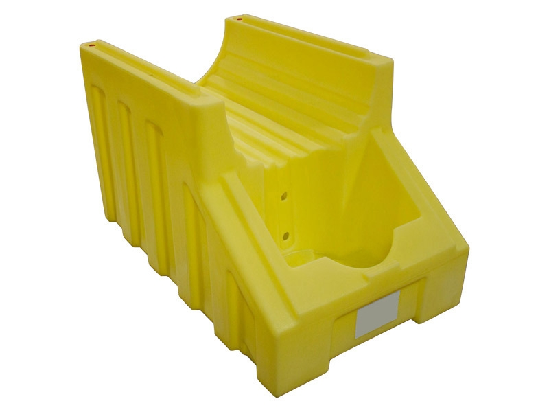 Poly-Rack Single Sump