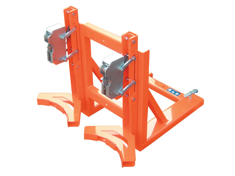 Rim Grip Drum Handler