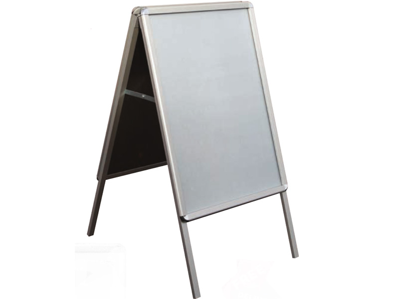 Buy A-Board Snap Frames | Free Delivery