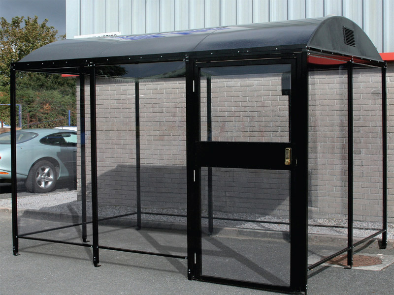 Home Depot Smoking Shelter : Buy sandford cycle and buggy shelter free delivery