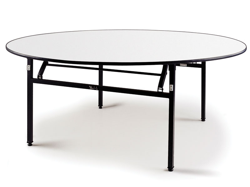 Soft Top Circular Table