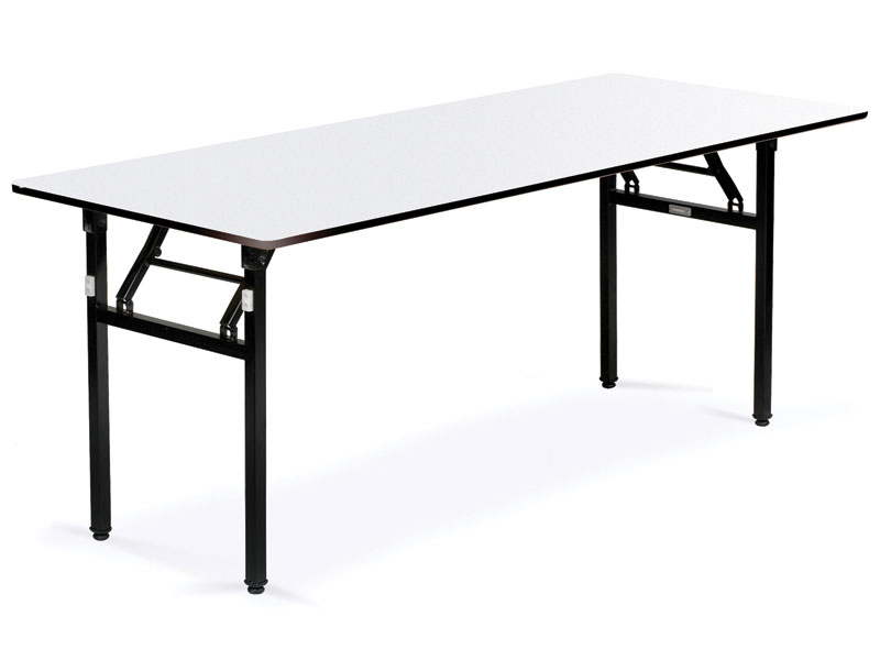 Soft Top Rectangular Table