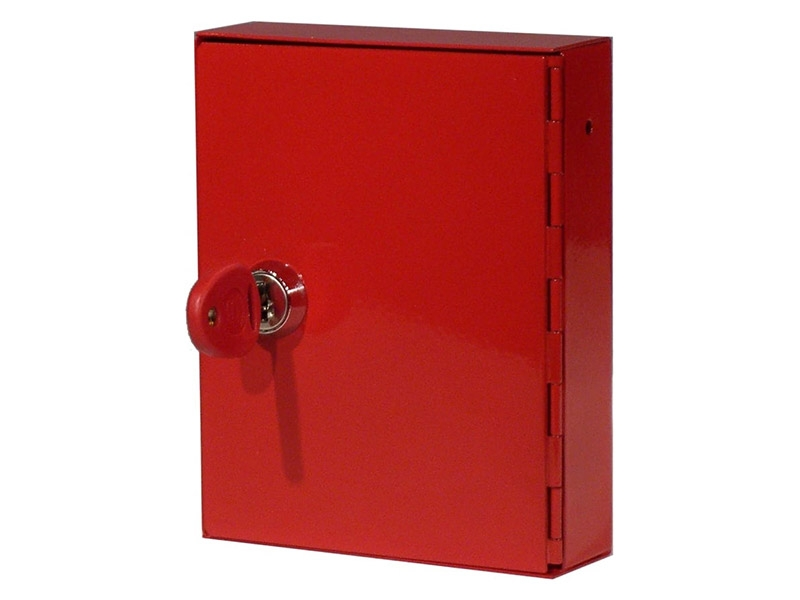 Solid Emergency Key Box with Cylinder Lock