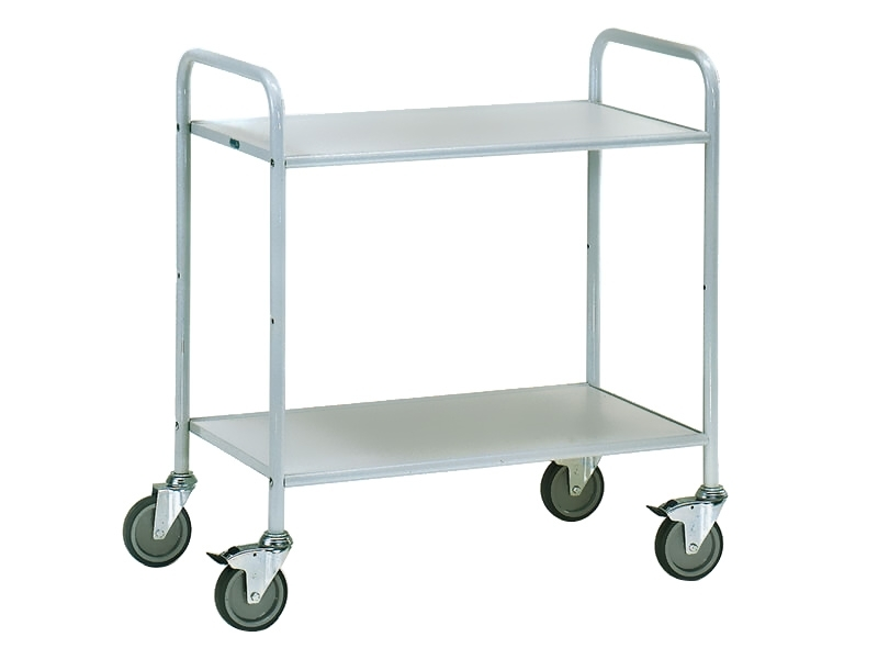 Steel Office Trolley