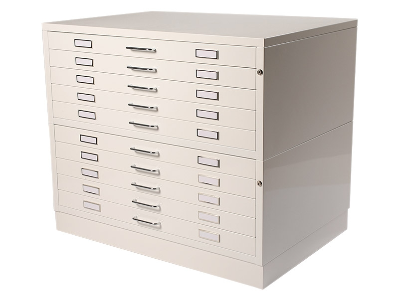 Buy Steel Plan Chest Free Delivery