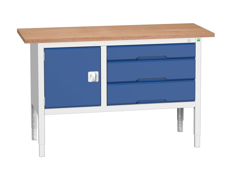 Bott Storage Workbench