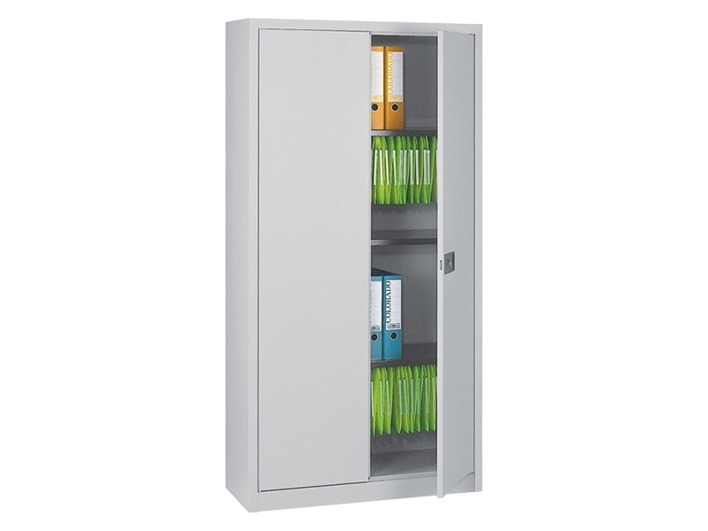 Tall Office Stationery Cupboard