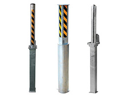 Telescopic Parking Posts