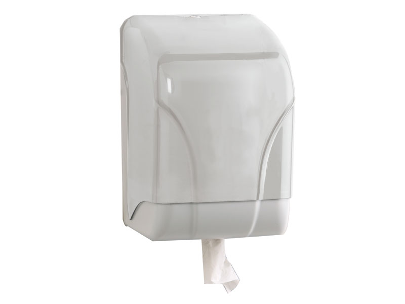 Hand towel dispenser - centre feed paper