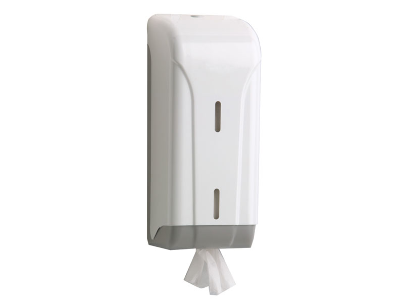 Centre Feed Towel Dispenser for office toilets - small