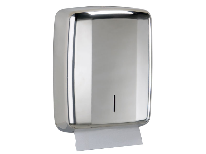 Buy Paper Dispenser Stainless Steel Free Delivery