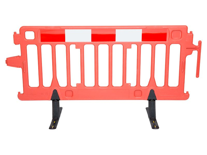 Traffic & Construction Barriers
