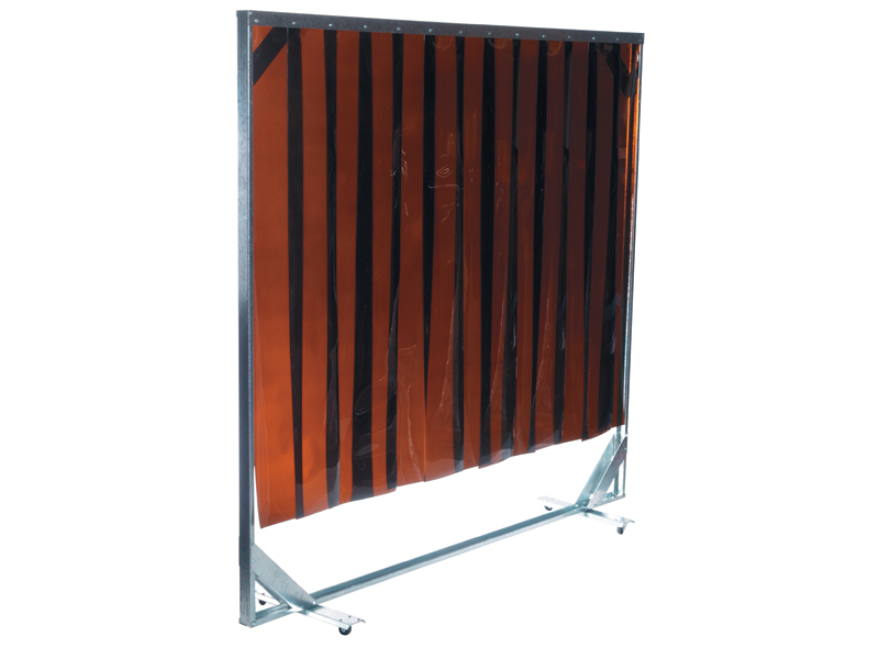 Translucent Bronze Welding PVC Screen
