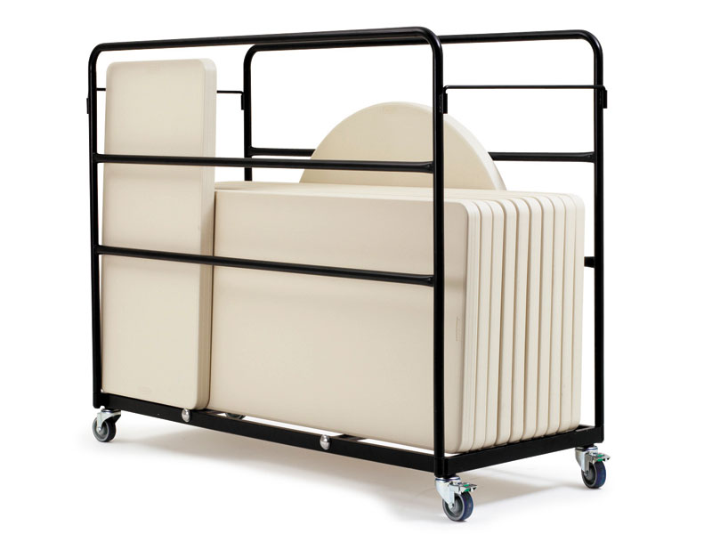Exceptionnel Universal Table Trolley