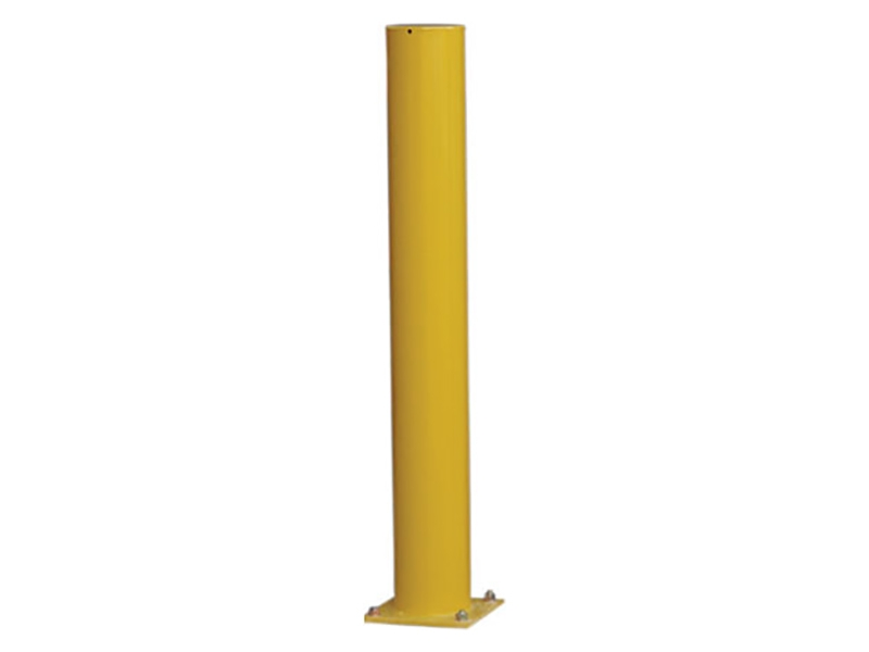 Warehouse Safety Bollards