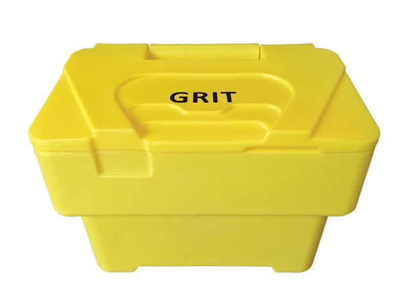 115 Litre Grit Bin