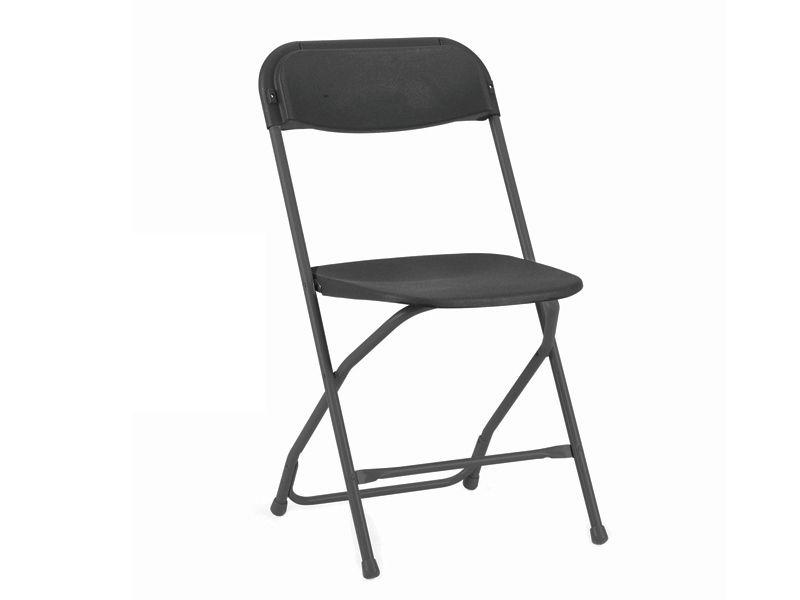 2200 Series Black Chair