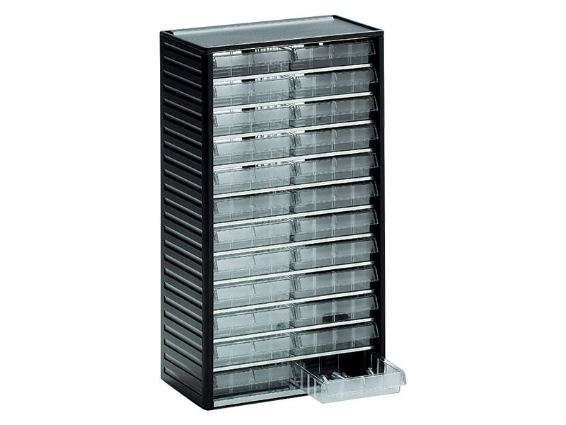 550 Series Cabinets Size 02