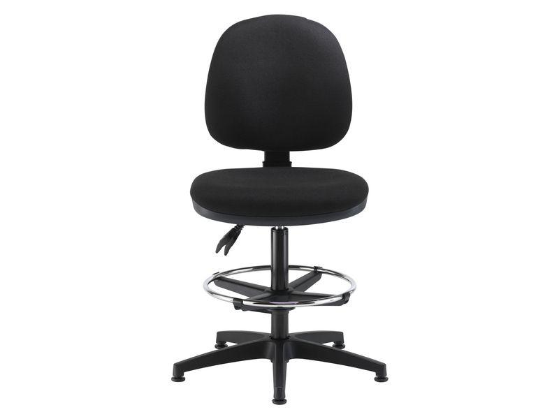 Adjustable Height Desk Chair