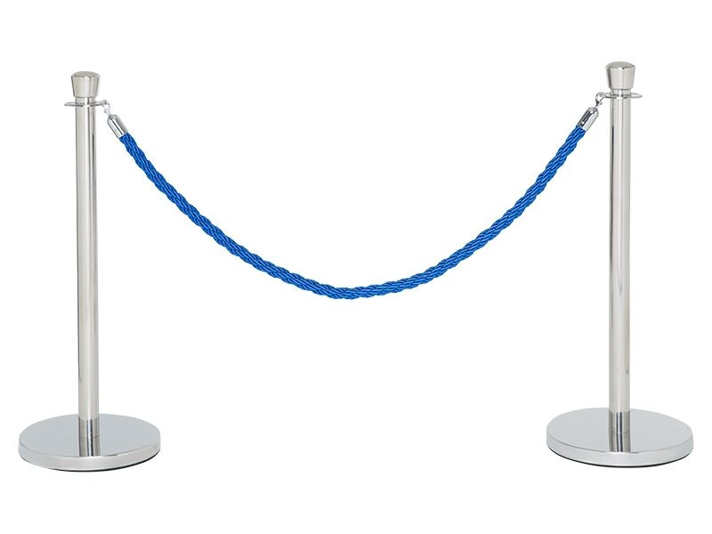 Queue Rope Barrier