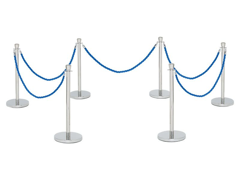 Rope and Stanchion