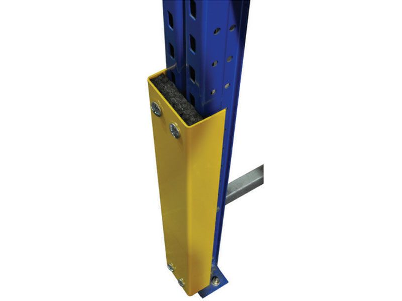 Bolt-on Column Protector