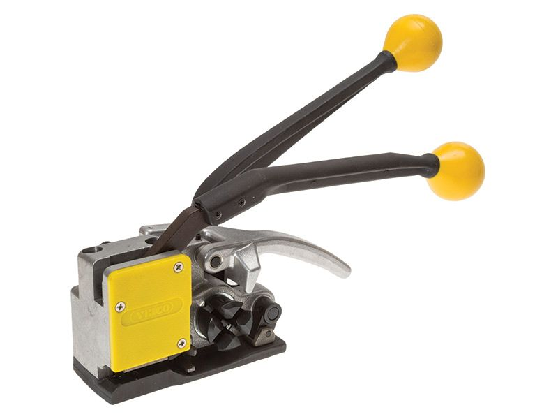 Poly Strapping Combination Tool