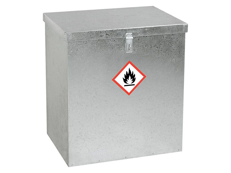 COSHH Storage Containers