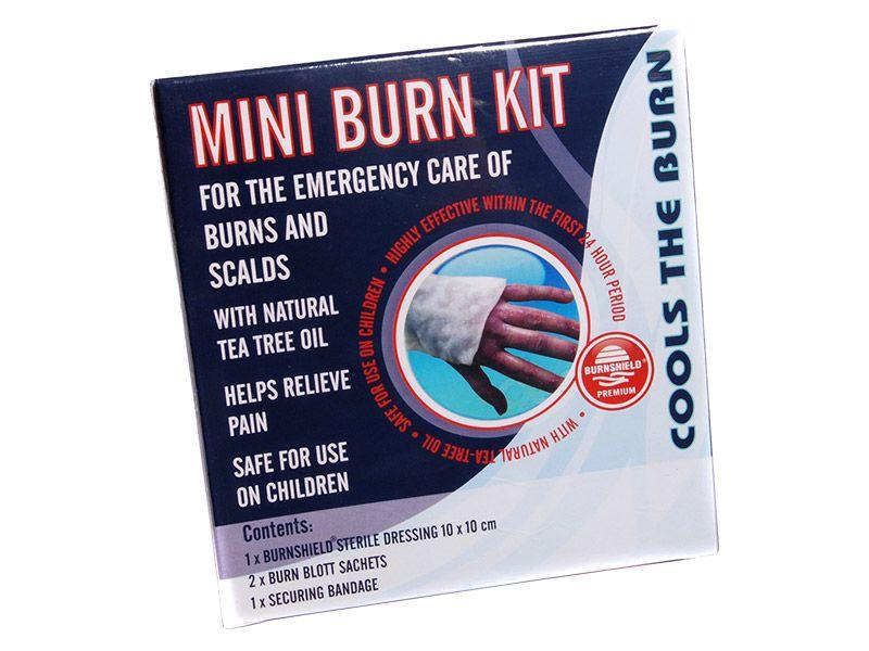 Emergency Burn Kit