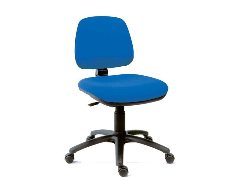 Ergo Blaster Operator Chair