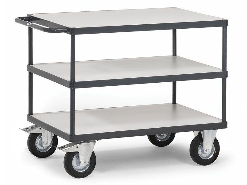 ESD Safe Trolley
