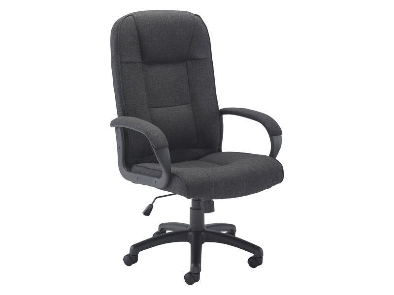 Fabric Executive Chair
