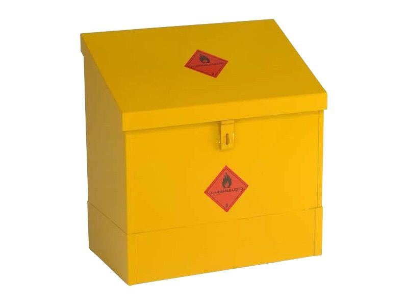 COSHH Chemical Storage