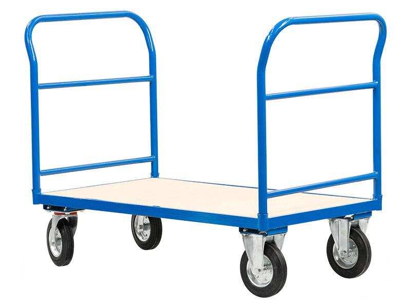 Flat Base Trolley