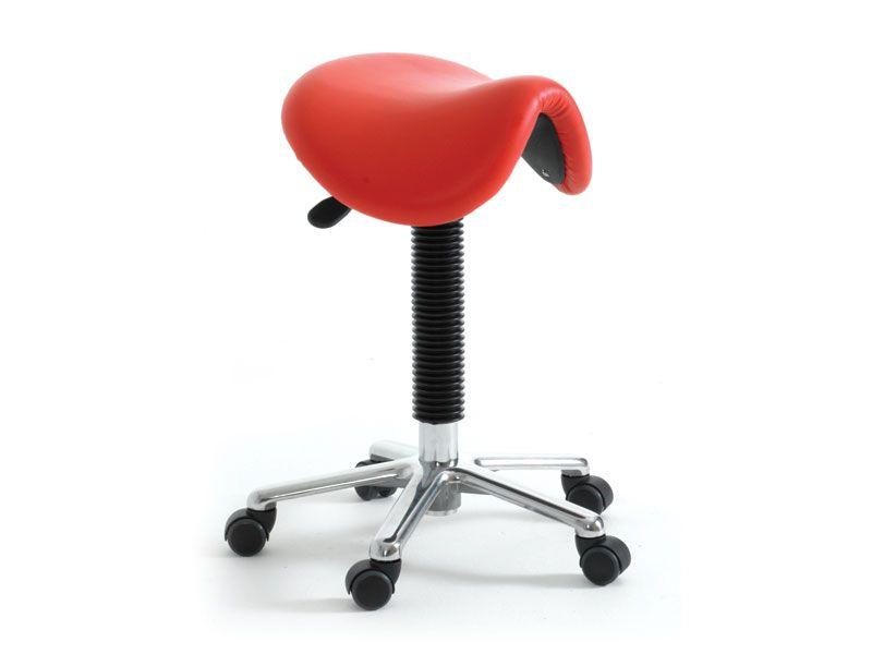 Fully Adjustable Saddle Seat