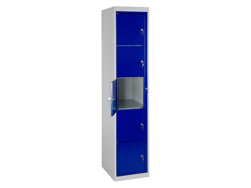 Garment Collection Locker