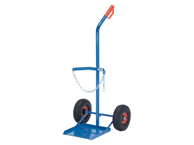 Gas Cylinder Carrying Trolley