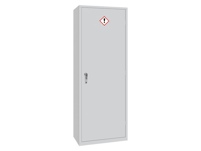 Hazardous Material Storage Lockers