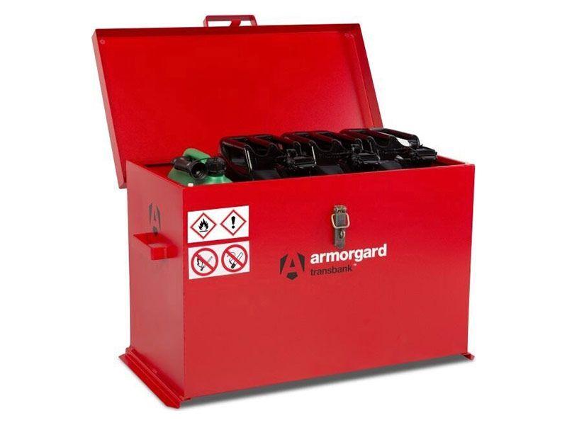 Flammable Storage Box