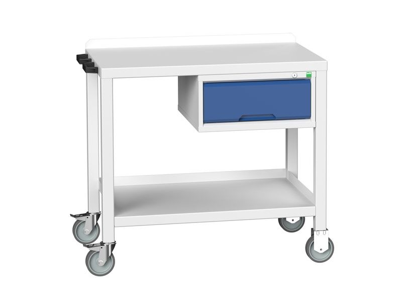 Mobile Heavy Duty Workbench