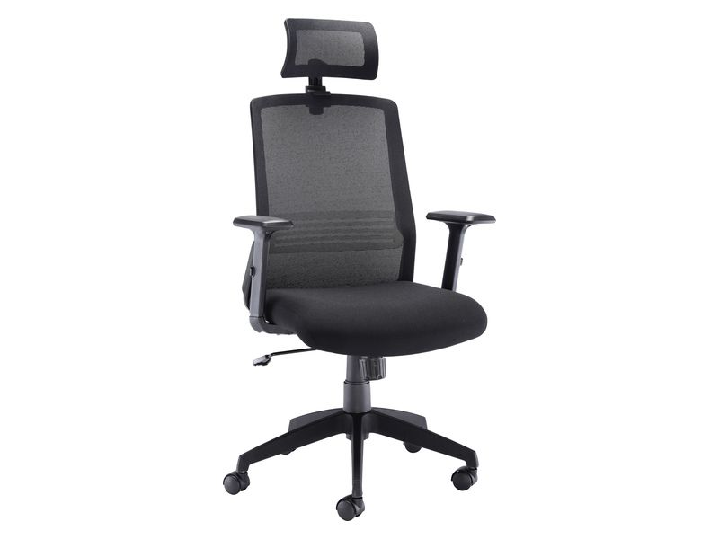 High Back Mesh Office Chair