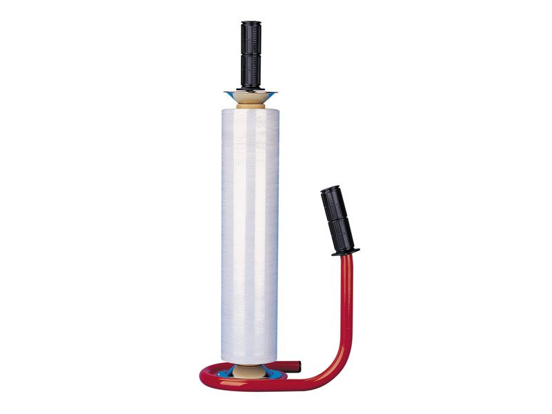Industrial Stretch Wrap Dispensers