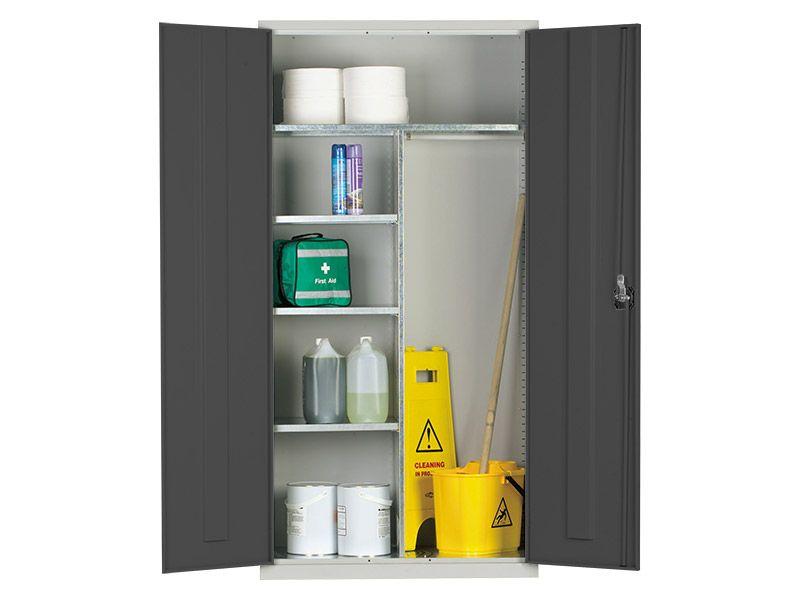 Janitor Cupboard